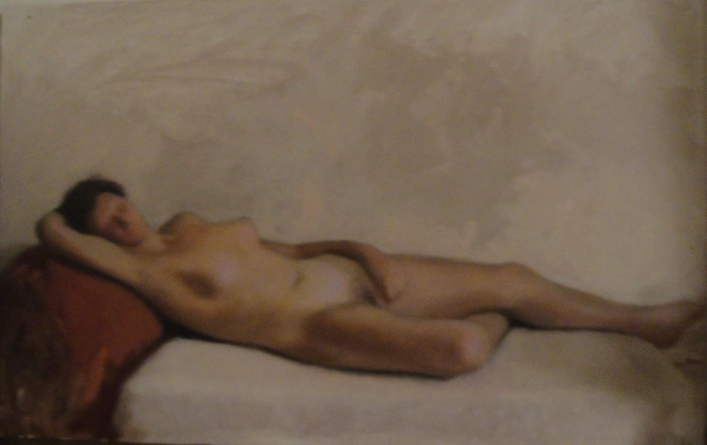 Venus - Sketch