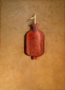 Hot Water Bottle artwork