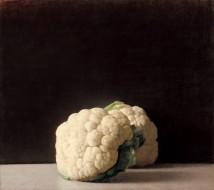 Caulflowers artwork