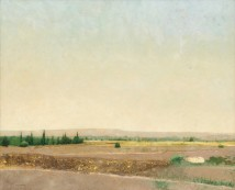 Ginton view artwork
