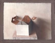 Open (Box No. 3) artwork
