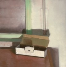 Open (Box No. 2) artwork