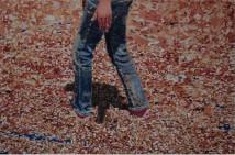 Stepping on Watermelon Seeds artwork