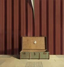 Suitcase artwork