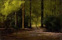 Wald II artwork