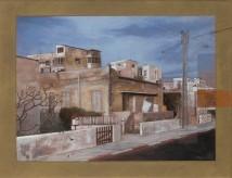 5 Shaar Zion Gate St, Tel ... artwork