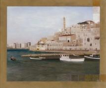 Jaffa artwork