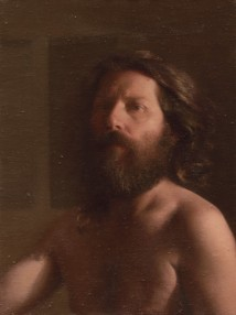Self Portrait – Wint... artwork