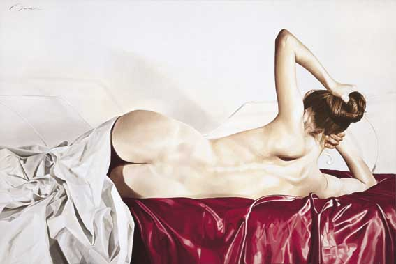 Maitresse de Goya