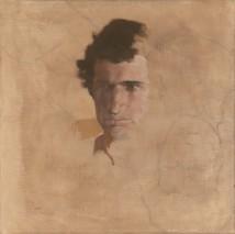 Portrait of Aram Gershuni artwork