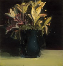 Lilies artwork