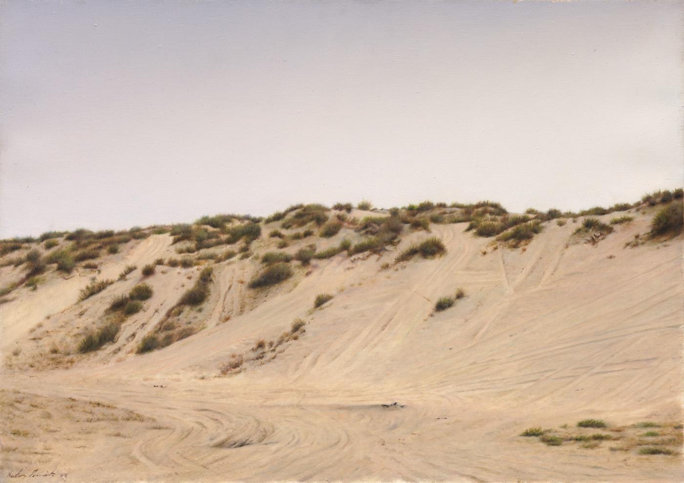 Dune noon
