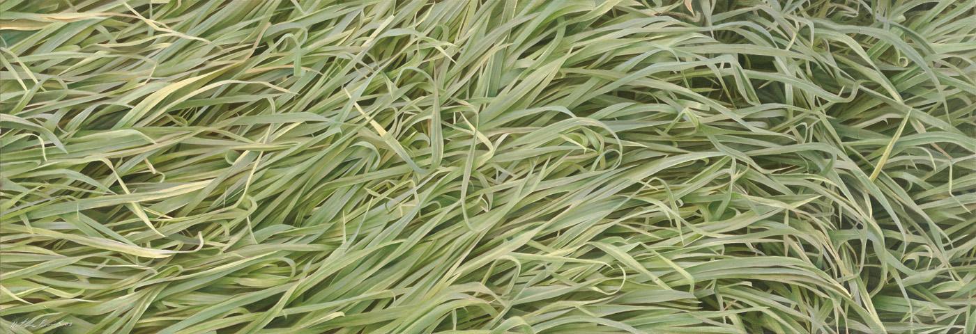 Grass Composition No. 2