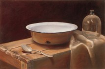 Bowl on a Box artwork