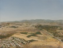 Arbel Mountain Observation... artwork