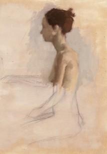 Natalie en Profile artwork