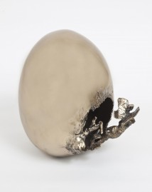 Untitled (Egg) artwork