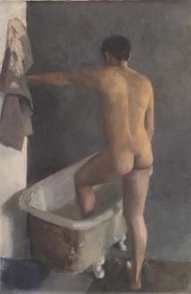 The Bathtub artwork