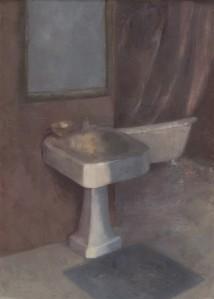 The Sink artwork