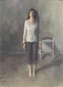 White Table artwork