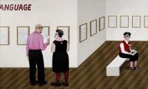 Texte Zur Kunst artwork