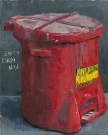Empty Every Night artwork