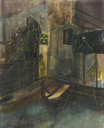 Bath House artwork