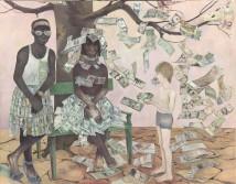 Money Tree artwork