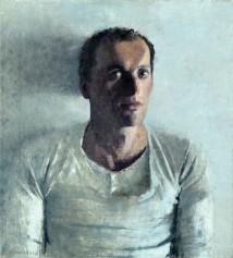 Portrait of a Friend artwork