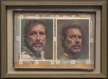 Double Self Portrait artwork