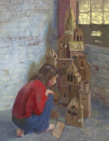 Big Castle artwork