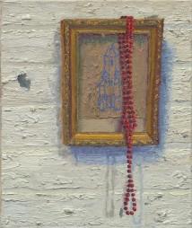 Red Rosary artwork