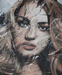 Untitled (Kate Winslet) artwork