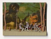 The Middleman artwork