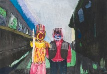 Urban Hero artwork