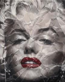 Untitled (Marilyn) artwork