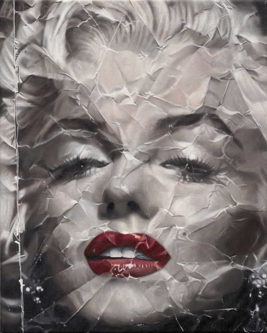 Untitled (Marilyn)