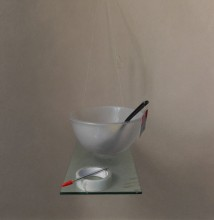 Translucent Things artwork