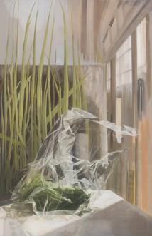 Lettuce artwork