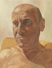 Portrait of Dad artwork