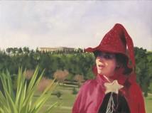 Einat in Gan-Saker artwork