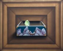 Refrigerator artwork