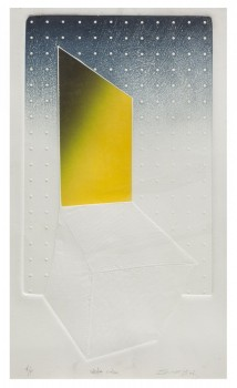 White Cube artwork