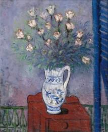 White Roses artwork