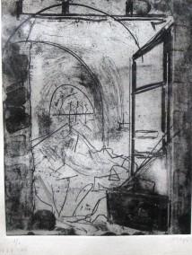 Window artwork