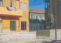 Neve Tzedek 2 artwork