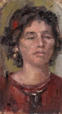 Self Portrait artwork