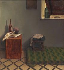 Interior and Still Life artwork