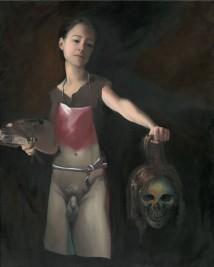 Cravaggio and I artwork