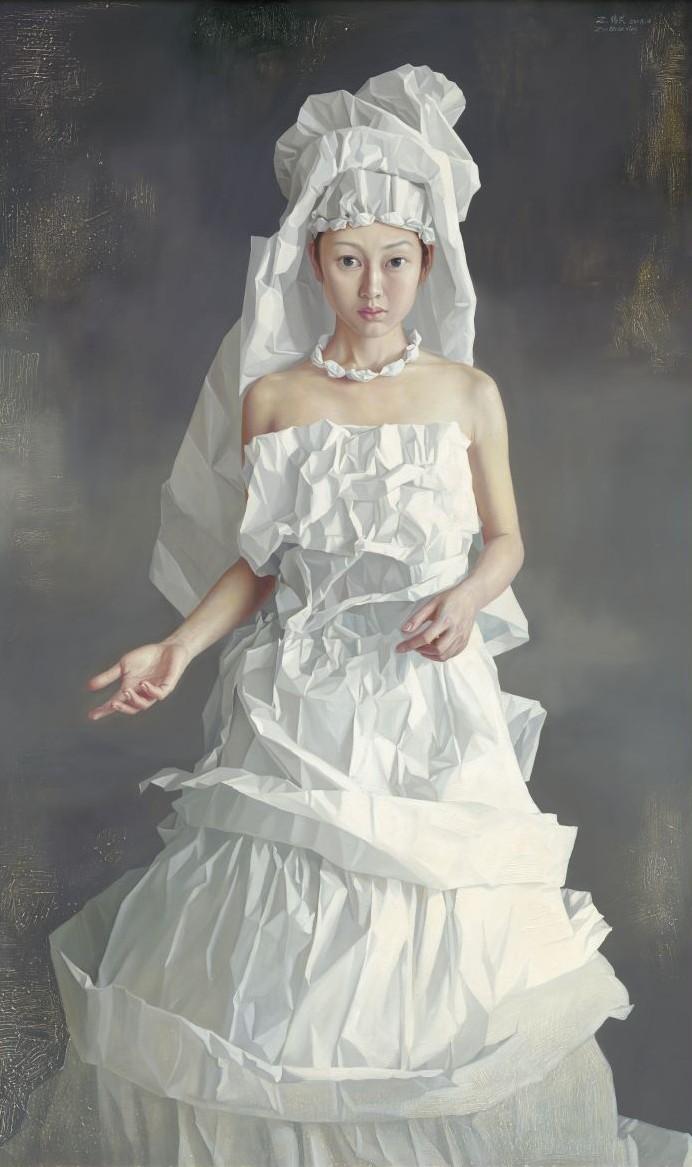 Paper Bride